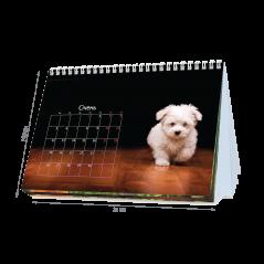 Календарь «Домик Имидж Плюс Плюс»