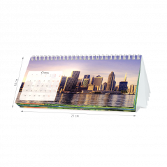 Календарь «Евро Домик Плюс Плюс»