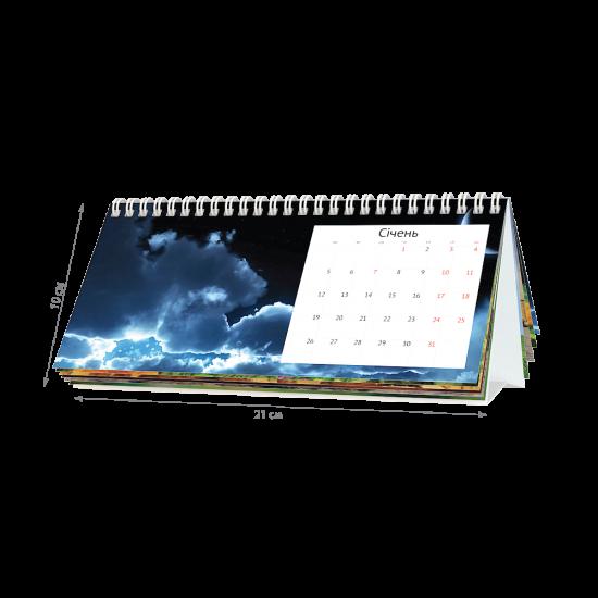 Календарь «Евро Домик Экстра Плюс»